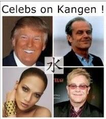 CelebOnKangen