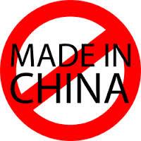 dont buy china