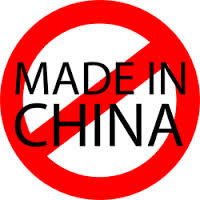 dont buy china