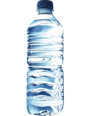 generic bottled water