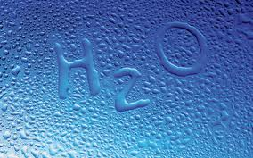 h2o graphic
