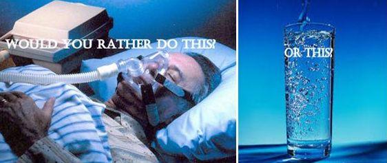 sample apnea